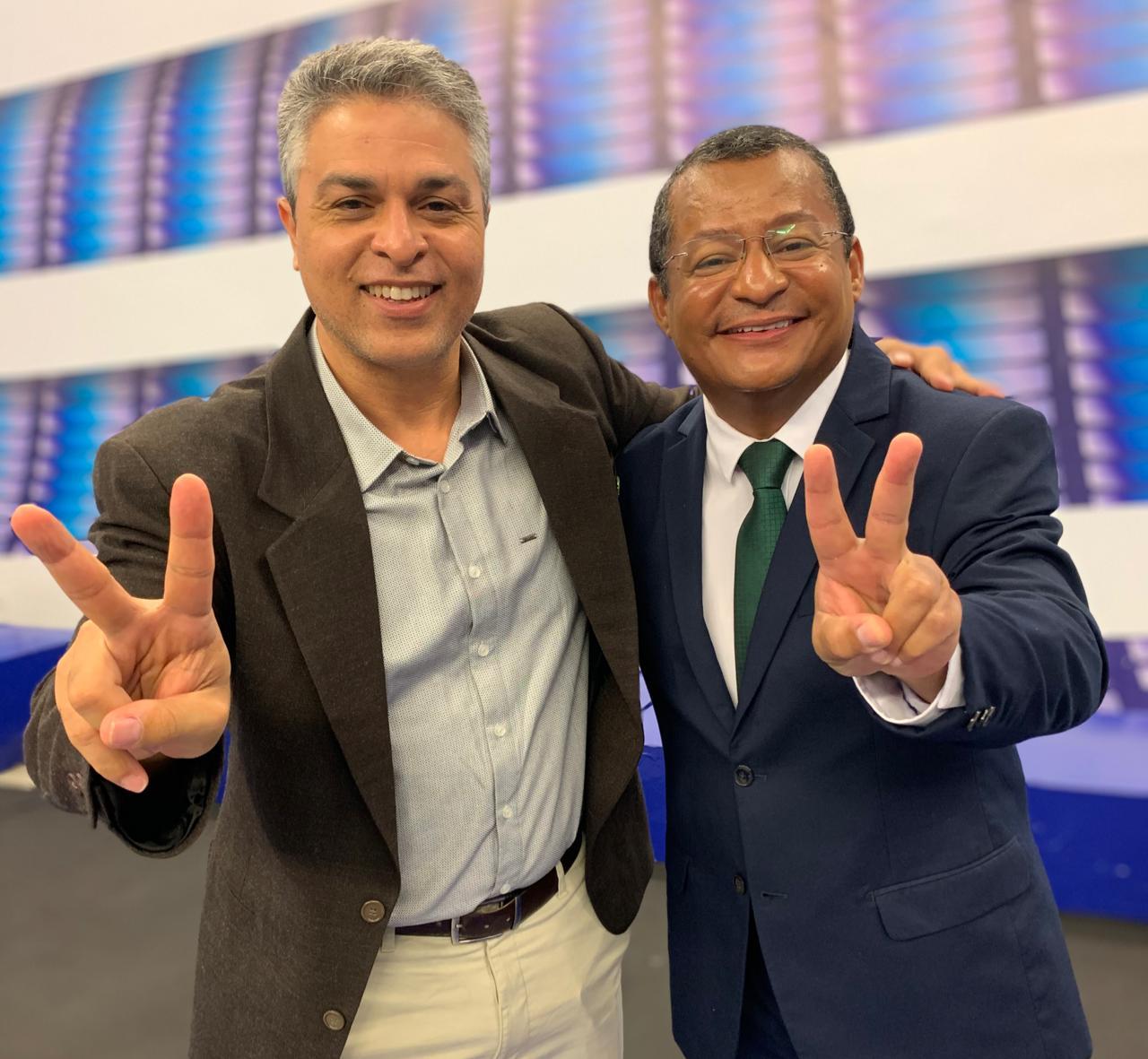WhatsApp Image 2020 11 27 at 12.10.57 - Nilvan recebe apoio de filiados do partido Rede Sustentabilidade em João Pessoa