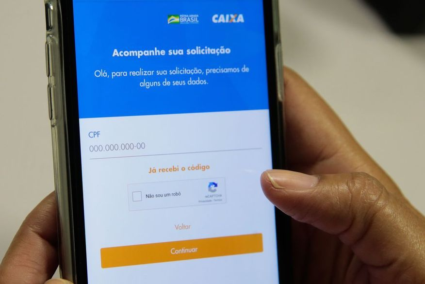 aplicativo auxilio emergencial - Caixa Econômica libera pagamento do auxílio emergencial nesta sexta-feira