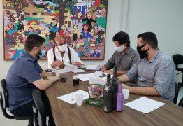 SecultPB assina primeiros contratos da Aldir Blanc