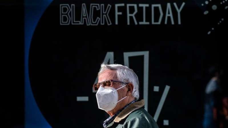 bbc - Black Friday da pandemia: como a covid-19 vai afetar a data de descontos do comércio brasileiro