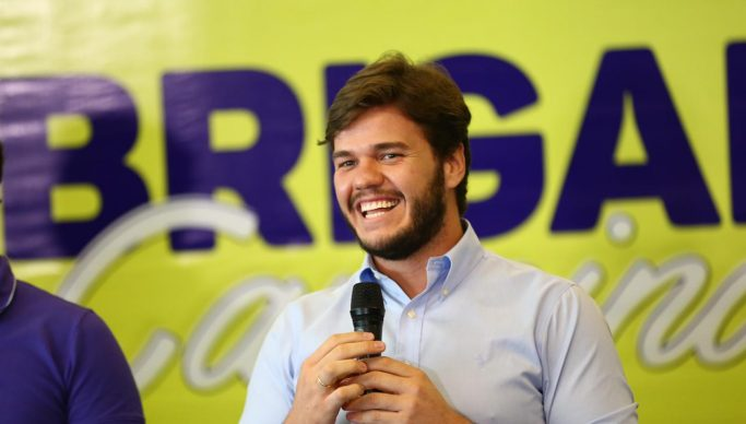 """bcl - Bruno Cunha Lima afirma que vai propor reunião com vereadores eleitos de CG: """"Será um governo de união e de unidade"""""""