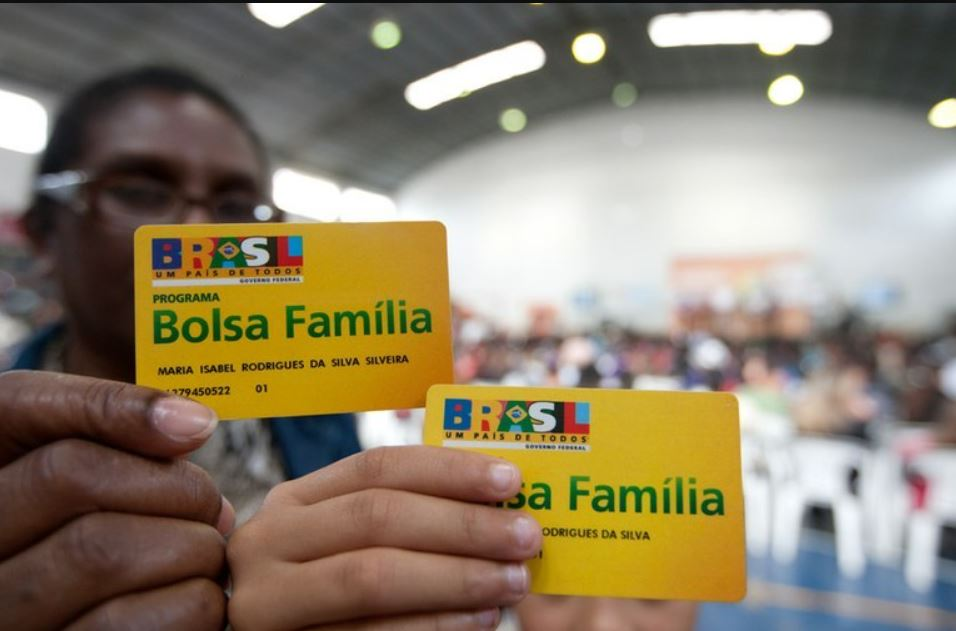 bolsa familia - Ministro da Cidadania defende aumento de 50% ou mais no Bolsa Família