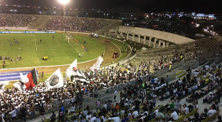 botafogo pb - Série C: Botafogo e Jacuipense duelam em João Pessoa neste domingo