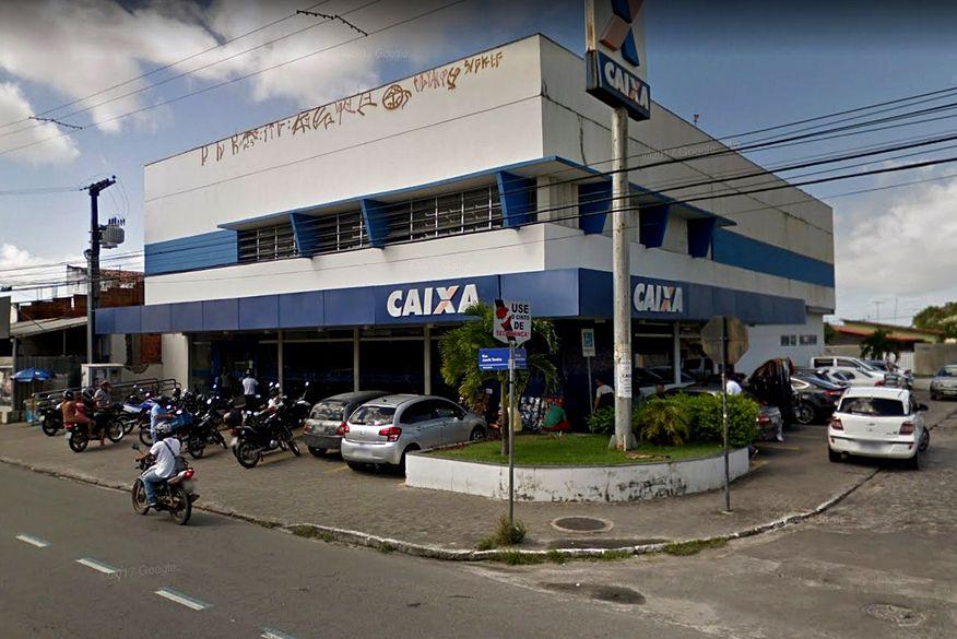 caixa economica federal agencia mangabeira - Caixa Econômica Federal abre 12 agências na Paraíba para pagamento de auxílio emergencial neste sábado