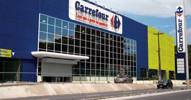 carrefour bancarios - Movimento negro convoca protesto em loja do Carrefour dos Bancários