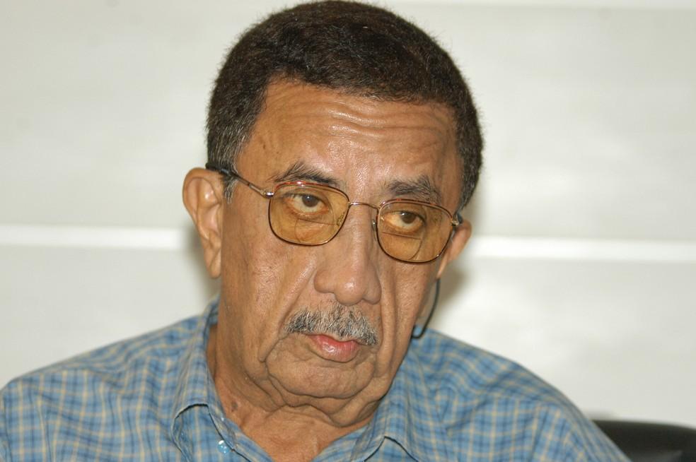 coronelpantoja cristinomartins - Morre coronel Pantoja, comandante do massacre de Eldorado dos Carajás