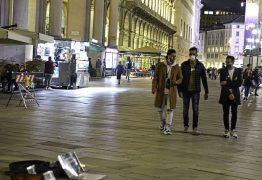 """EPIDEMIA INCONTROLÁVEL: órgão de saúde da Itália alerta para """"rápida piora"""""""