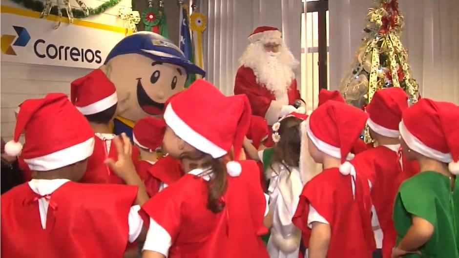 csm papai noel cc37d60649 - Campanha 'Papai Noel dos Correios' será online neste ano; saiba como participar