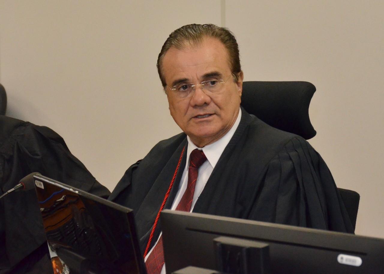 des saulo henques de sa benevides 06 02 19 3 - ELEIÇÃO VIRTUAL: Saulo Benevides será eleito novo presidente do TJPB nesta quarta (11)