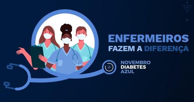 diabetes 2 - Dia Mundial do Diabetes visa conscientizar sobre a doença