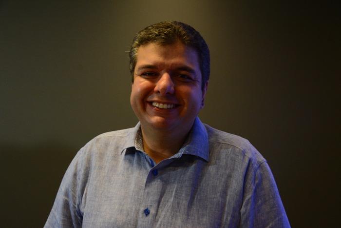 diego tavares - Diego Tavares pede consciência da população no mento do voto: 'temos uma missão'