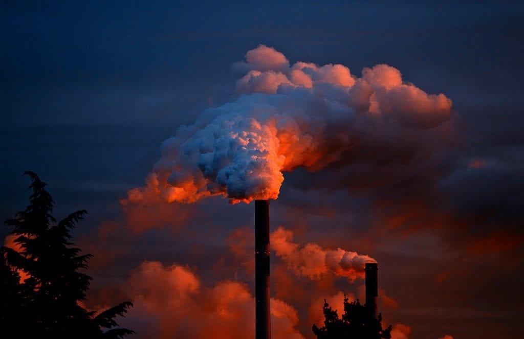 efeito estufa o que e causas aquecimento global e consequencias 1 1024x663 1 - Desmatamento no Brasil provoca o aumento de emissões de gases estufa em 9,6% no ano de 2019