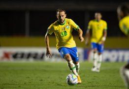 Uruguai x Brasil: Bandsports terá jogo em pay-per-view com Neto comentando