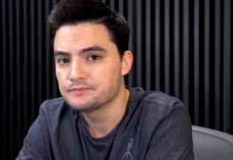 """Após vídeo vazado que mostra Felipe Neto jogando futebol com amigos, youtuber responde: """"Errei"""""""