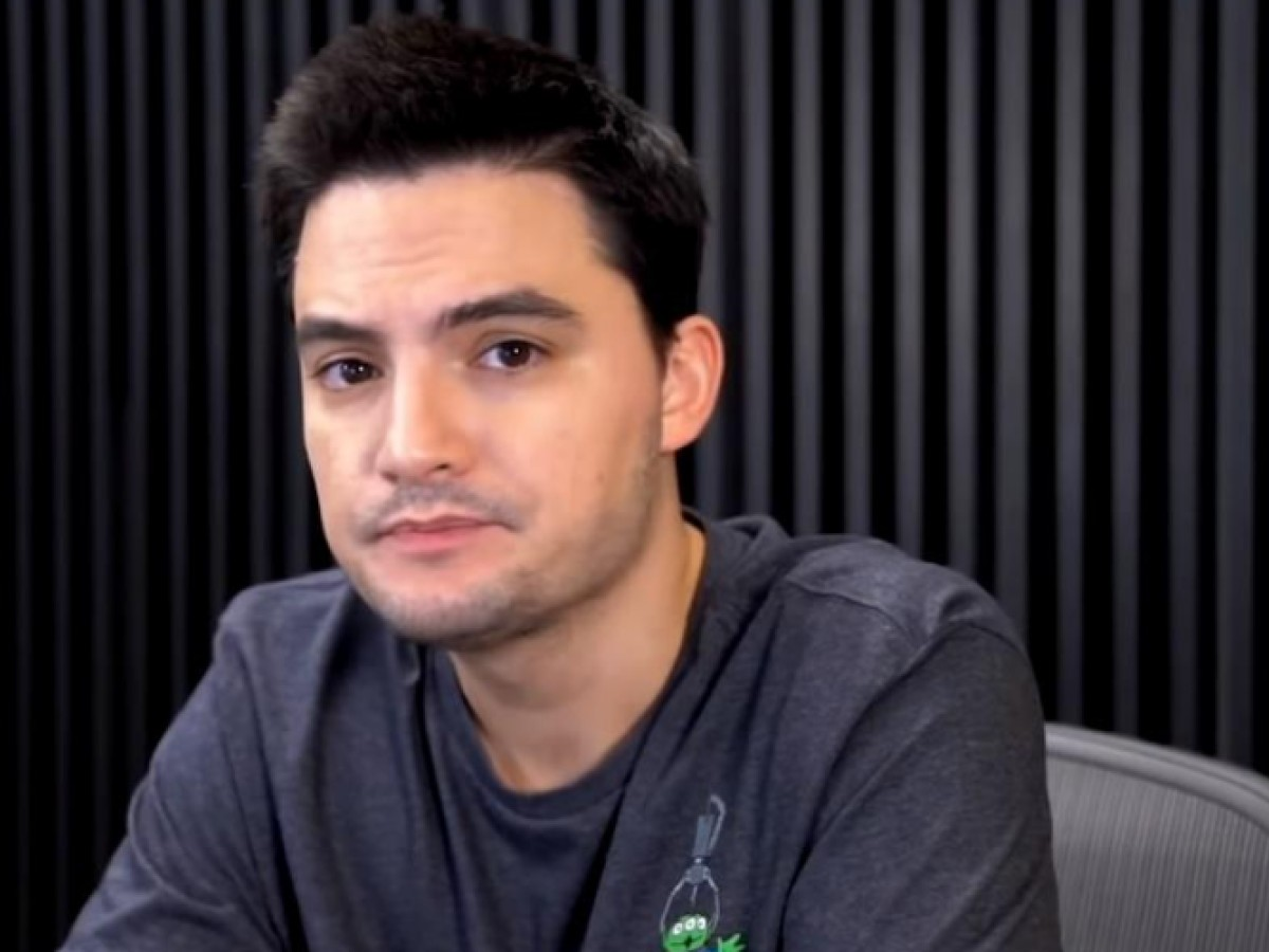 felipe neto - Após ser indiciado, Felipe Neto diz que é vítima de fake news bolsonarista