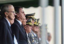 Generais brasileiros torcem por Biden e não querem briga com Bolsonaristas