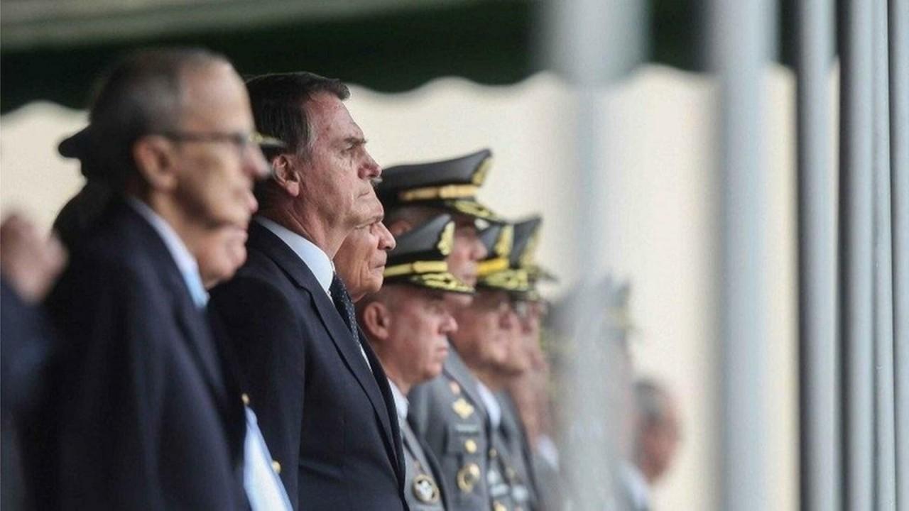geerais - Generais brasileiros torcem por Biden e não querem briga com Bolsonaristas