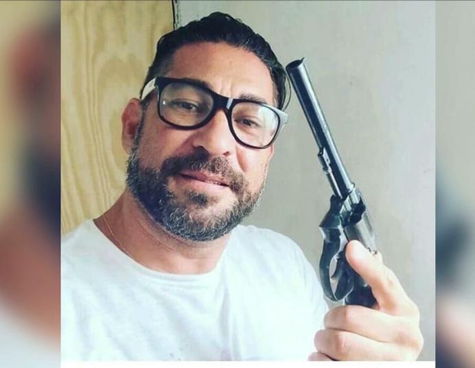gustavo corretor taxista - Corretor acusado de matar taxista pode ir à júri popular em agosto