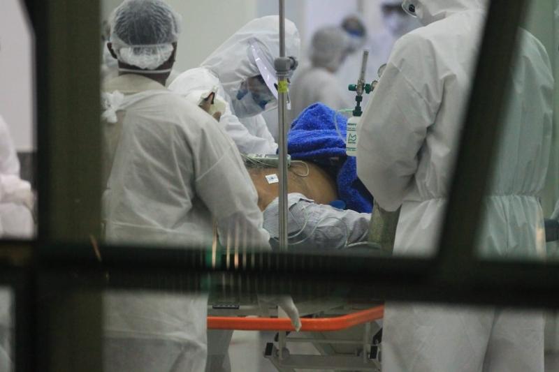 image 3 - Covid-19: Brasil registra 317 novas mortes em 24 h; óbitos chegam a 173.165