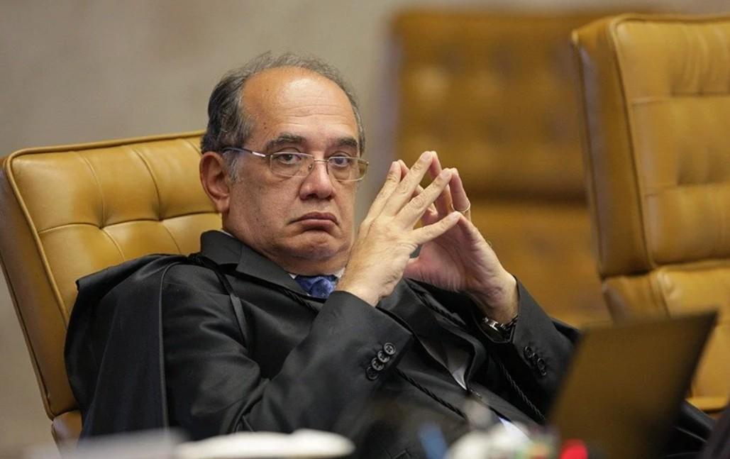 imagem 2020 11 06 210330 - Gilmar Mendes critica sistema eleitoral dos EUA: 'Impensável no Brasil'