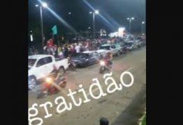 FOI DERROTADO: Candidato comemora vitória, faz carreata, mas descobre que perdeu de virada