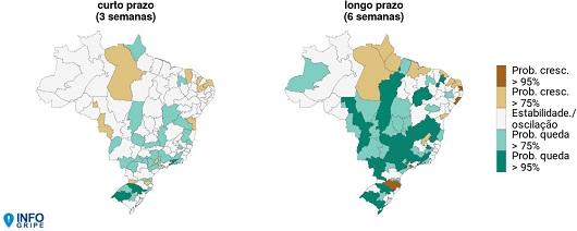 infogripese44 m - João Pessoa possui tendência de aumento de síndrome respiratória, aponta Fiocruz