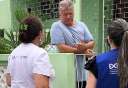 Secretaria de Saúde inicia inquérito sorológico em 130 cidades da Paraíba