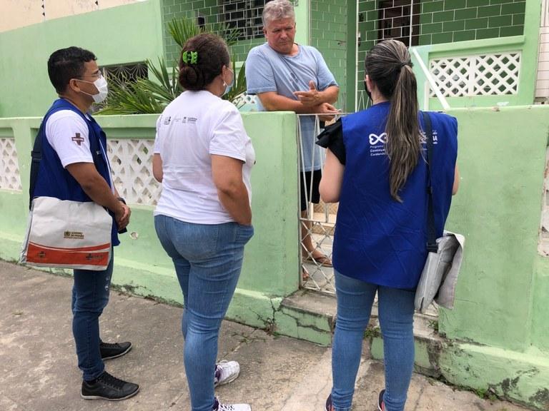 inquerito sorologico - Secretaria de Saúde inicia inquérito sorológico em 130 cidades da Paraíba