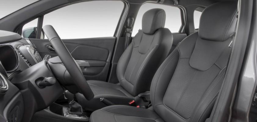 interior carro - Interior de carro possui mais bactérias que privada, diz estudo