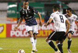 Treze é derrotado pelo Remo e vê Botafogo-PB na cola em briga contra o Z2