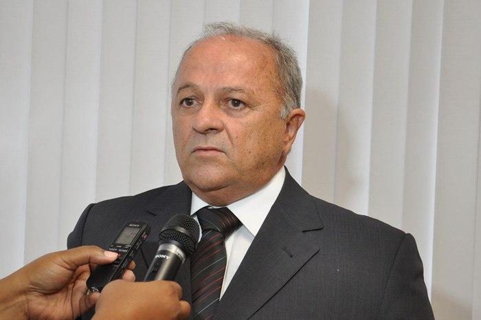 jose normando fernandes - 'DADOS DIVERGENTES': juiz eleitoral suspende divulgação de nova pesquisa em São Bento; LEIA DECISÃO
