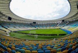 MARACANÃ CONTINUA! Alerj desiste de mudar o nome do estádio para Rei Pelé e pede para governador vetar o projeto