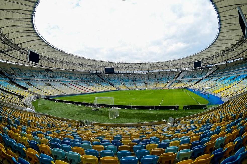 maracanã - Flamengo inicia Campeonato Carioca contra Nova Iguaçu nesta terça com equipe de jovens ca