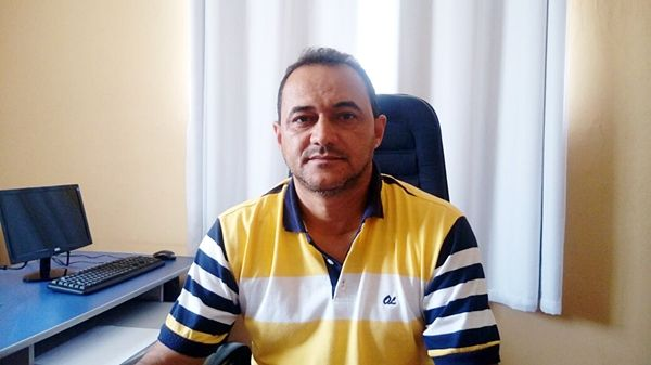 marcos alves salgadinho - EVENTO COM AGLOMERAÇÃO: prefeito candidato à reeleição é multado pelo TRE-PB em R$ 100 mil - VEJA DECISÃO