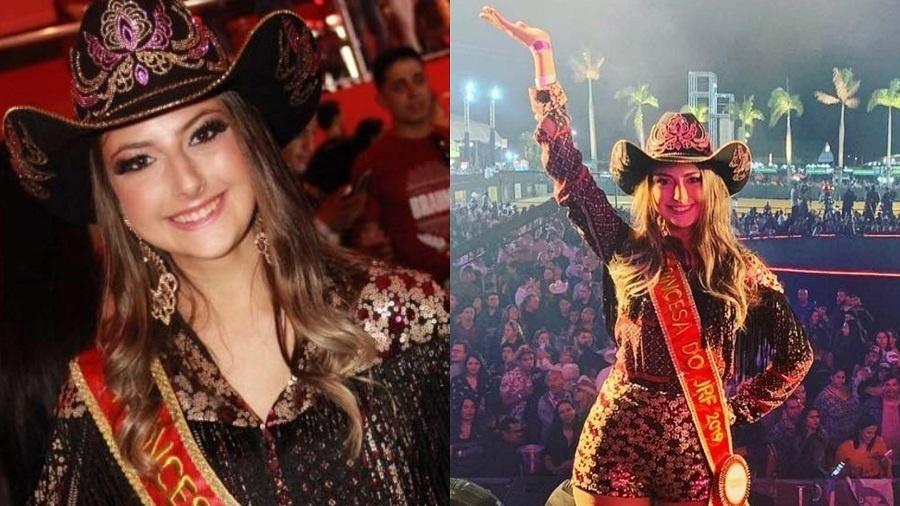 maria eduarda catao conhecida como a princesa do jaguariuna rodeo festival 2019 morreu na segunda feira 9 1605184276491 v2 900x506 - Princesa do rodeio de Jaguariúna morre aos 21, após descobrir doença rara