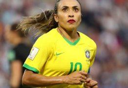 FUTEBOL FEMININO: CBF confirma dois amistosos entre Brasil e Argentina na Paraíba em setembro