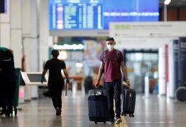 Por conta da pandemia, turismo apresenta prejuízo de R$ 41,6 bilhões, segundo FecomercioSP