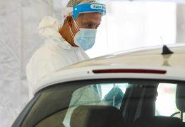 Itália registra 35.098 novos casos de Covid-19 e mais 580 mortes num dia