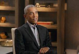 BOLSONARO, PÓLVORA E LULA: Obama afirma em entrevista que espera nova relação entre EUA e Brasil