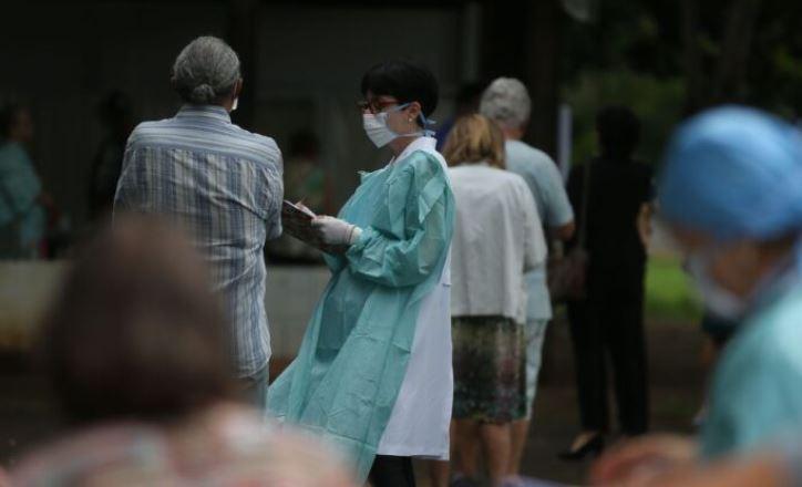 pesquisa - Pesquisadores da UFPB criam método para combater epidemias - CONFIRA