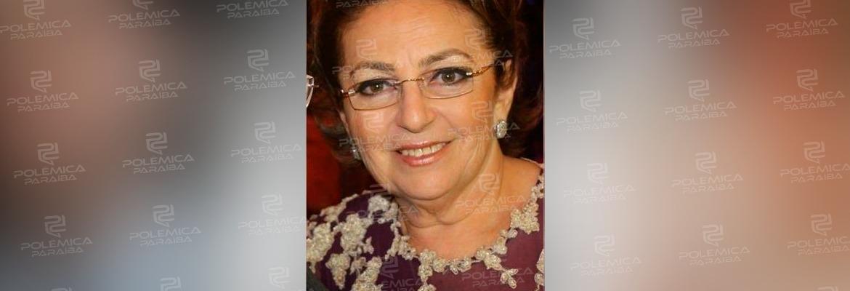 prefeita veirópolis - VÍTIMA DE COVID-19: morre ex-prefeita de Vieirópolis, Santa Oliveira