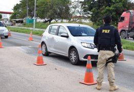 Justiça Federal suspende provas de concurso da PRF que estavam marcadas para o próximo domingo