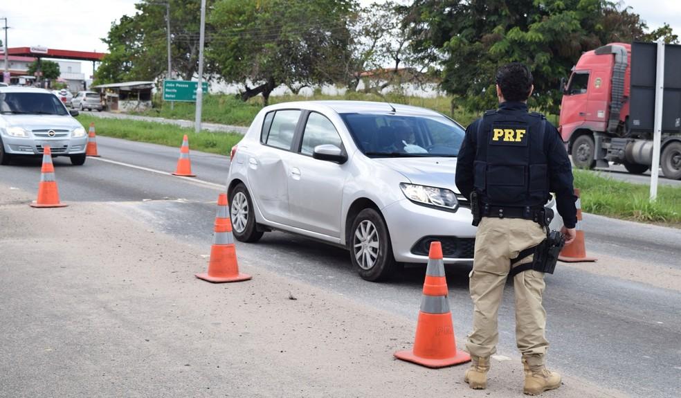 prf - Justiça Federal suspende provas de concurso da PRF que estavam marcadas para o próximo domingo
