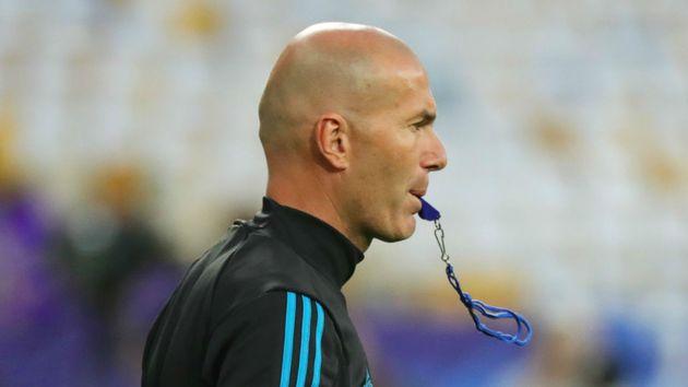 real madrid zinedine zidane proposta milionaria catar efe 950x715 1280 - Zidane diz que 'não há desculpas' após Real Madrid perder de 4 a 1 para o Valencia