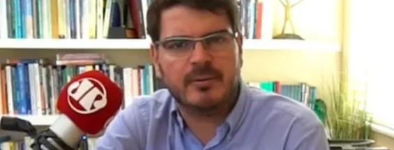 rodrigo constantino 1 - Após questionar estupro de Mari Ferrer, Jovem Pan demite Rodrigo Constantino