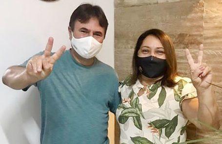 sdeww e1605146409217 - 'Infração de medida sanitária e crime de desobediência': candidata a prefeita de Borborema e vice são condenados a pagar multa de mais de R$ 10 mil