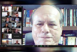 Reconhecimento: TJ homenageia o desembargador Ricardo Porto por gestão à frente do TRE-PB