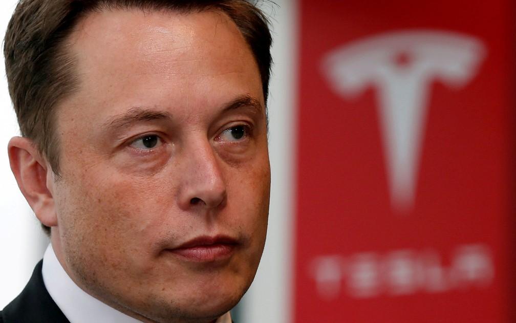 tesla elon musk toru hanai reuters - Fortuna de Elon Musk, fundador da Tesla, cresce US$ 15 bilhões em 1 dia e deve torná-lo 3º mais rico do mundo