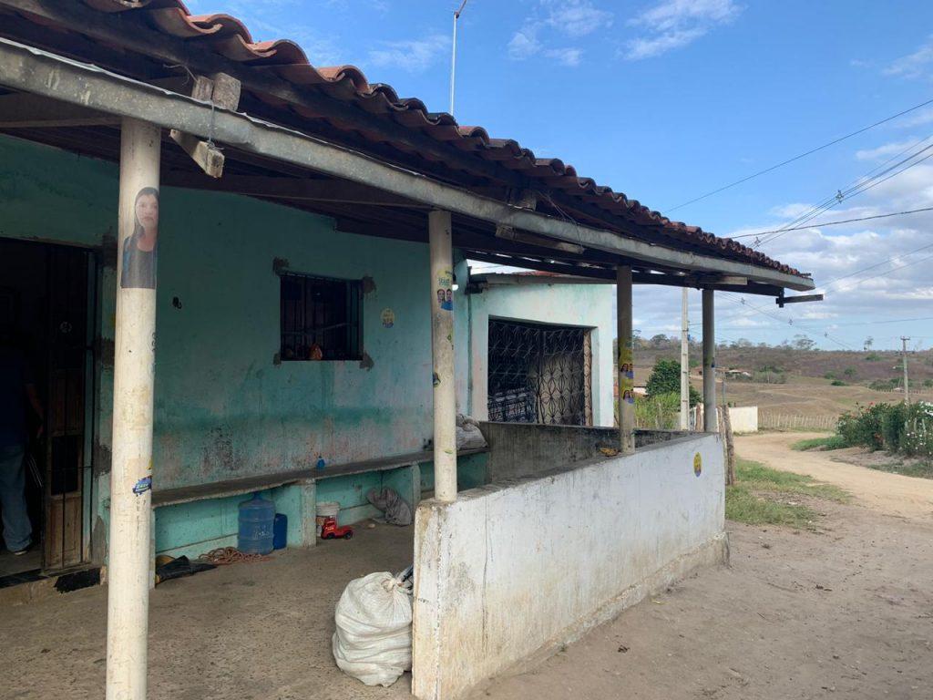vereadoralagoaseca 1024x768 1 - Vereadora tem casa invadida e família é feita de refém, em Lagoa Seca