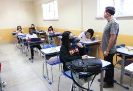 PMJP revoga decreto e publica novo que suspende aulas presenciais na Capital
